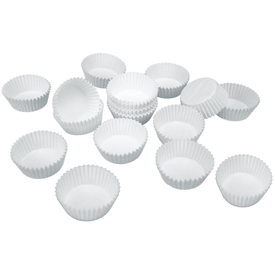 """Muffins-Papierbackförmchen /""""JANOSCH/"""" maxi 50 Stück"""