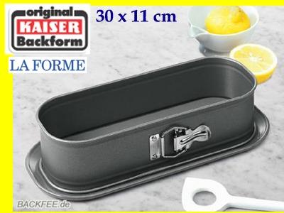 springform oval k nigskuchen springform kaiser la forme backform. Black Bedroom Furniture Sets. Home Design Ideas