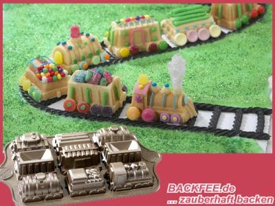 Backform Eisenbahn Zug Backfee De